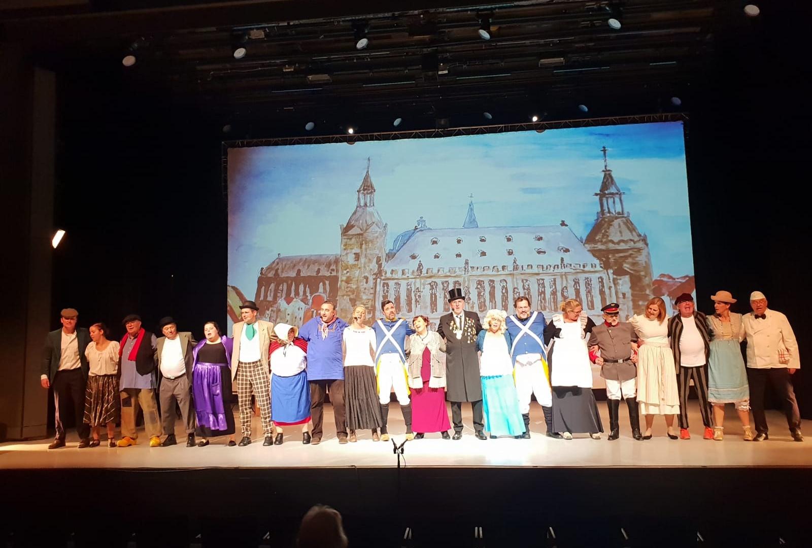 Permalink to: Das Musical Teil II